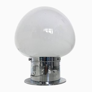 Mid-Century Space Age Lamp, 1960s