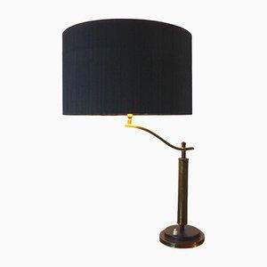 Lampada da tavolo Mid-Century reclinabile, anni '50