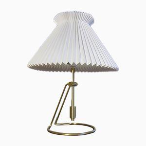 Model 305B Table Lamp by Christian Hvidt for Le Klint, 1970s