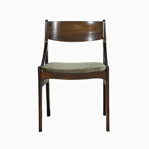 Dining Chair by Vestervig Erikson for Brdr Tromborg Lystrup, 1960s