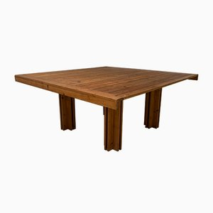 Dining Tables & Sets by Carlo Scarpa online at Pamono