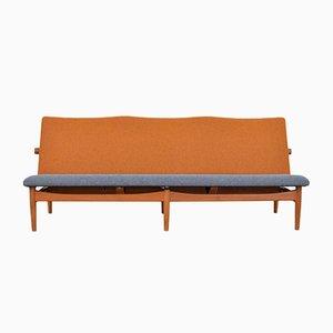 Model 137 Sofa by Finn Juhl for France & Søn, 1953