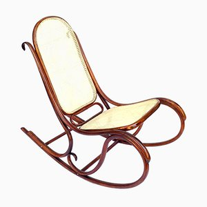 Model 5 Rocking Chair from Thonet, 1867