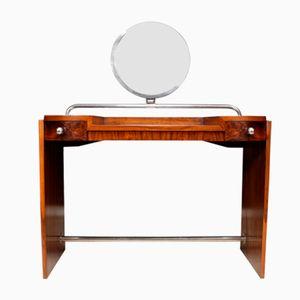 Art Deco Dressing Table, 1930s