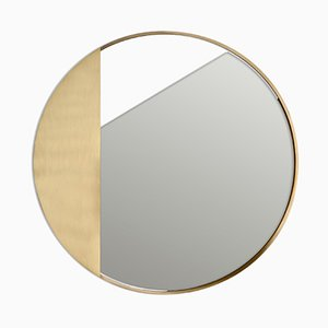 Revolution Wall Mirror No. 1 by Simone Fanciullacci, Carolina Becatti, & Antonio de Marco for Edizione Limitata
