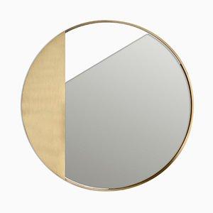 Specchio da parete Revolution nr. 1 di Simone Fanciullacci, Carolina Becatti, & Antonio de Marco per Edizione Limitata