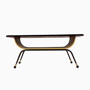 Table Basse Mid-Century par Raymond Loewy pour Arvin, 1950s