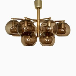 Ceiling Lamp by Hans-Agne Jakobsson, 1960s