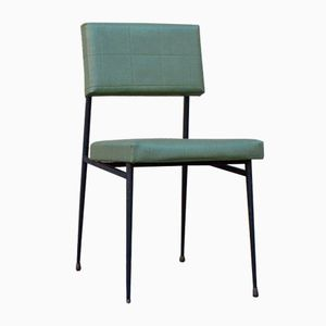 Vintage French Modernist Chair, 1950s