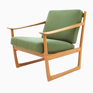 Teak FD 130 Sessel von Peter Hvidt & Orla Molgaard Nielsen für France & Søn, 1961