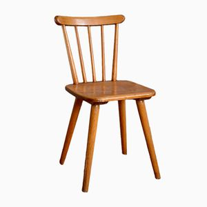 Chaise pour Enfants Scandinave Vintage