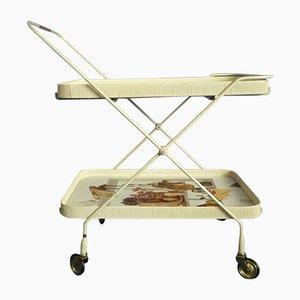 Mid-Century Bar Cart, 1950s