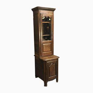 Louis XV 2-Body Oak Buffet