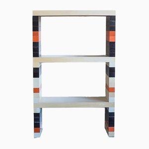 Brick System Shelf by De Pas & D'Urbino & Lomazzi for Longato, 1970s
