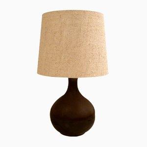 Tischlampe aus Keramik von Rosenthal, 1960er