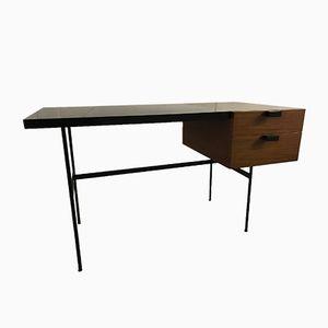 Model CM141 Desk by Pierre Paulin for Thonet, 1954
