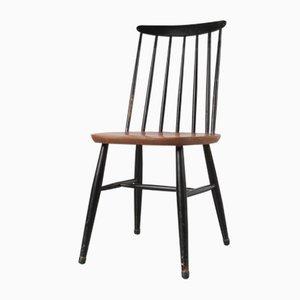 Chaise de Salon Spokeback, 1950s