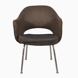 Desk Chair by Ero Saarinen for Knoll International, 1970s