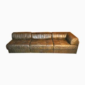 DS 88 Sofa from de Sede, 1970s