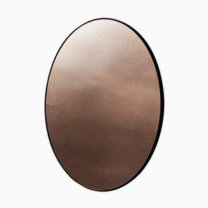 Specchio rotondo di Richy Almond per NOVOCASTRIAN