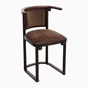 Cabaret Fledermaus Chair by Josef Hoffmann for Wittmann, 1960s