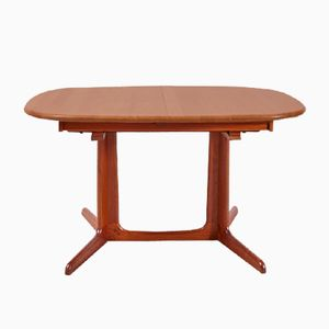 Teak Dining Table by Niels O. Moller for Gudme Mobelfabrik, 1960s