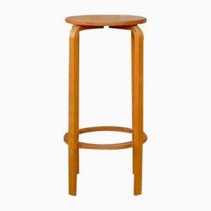 Vintage Barhocker von Alvar Aalto für Artek