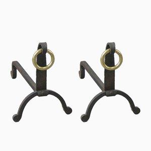 Vintage Hooks, Set of 2