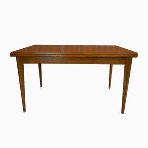 Teak Table by Johannes Andersen for Samcom, 1960s