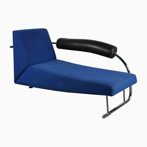 Chaise longue di Rob Eckhardt per Dutch Originals, anni '80