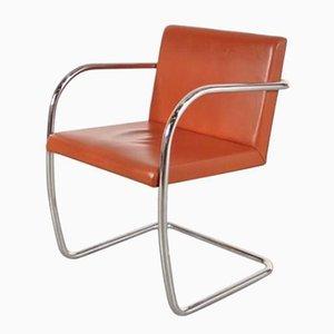 Brno Stuhl von Mies Van Der Rohe für Knoll International, 1970er