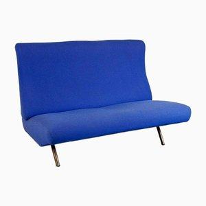 Sofa von Marco Zanuso für Arflex, 1950er