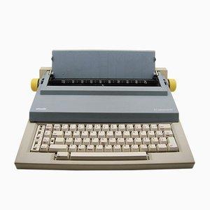 Macchina da scrivere ET 55 vintage di Bellini & Chiarato per Olivetti, anni '80