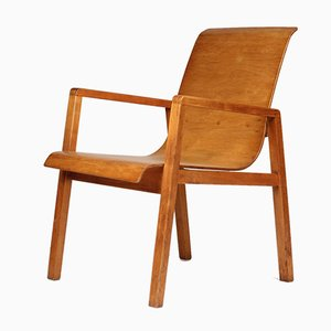 Model No. 403 Chair by Alvar Aalto for Finmar, 1930s
