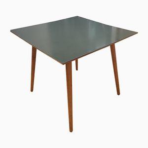 Quadratischer Esstisch von Robin & Lucienne Day für Hille, 1953