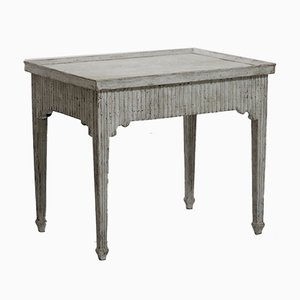 Tavolo antico, fine XVIII secolo