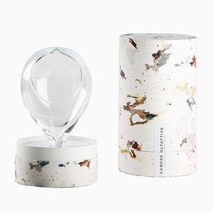 Bicchiere Camere Olfattive di Astrid Luglio