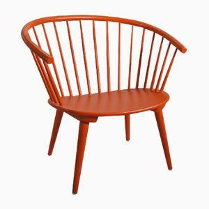 Eker Stuhl von Gillis Lundgren für Ikea, 1960er