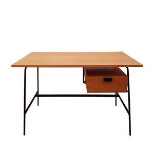 CM178 Desk by Pierre Paulin for Thonet, 1950s