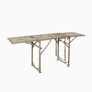 Verstellbarer Tisch, 1920er