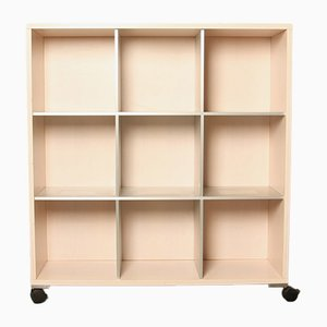 Bookcase from Vitra, 1980s
