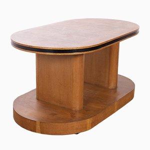 Tavolino a due livelli, anni '30
