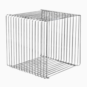 Wire Cube Shelf by Verner Panton for Montana, 1971