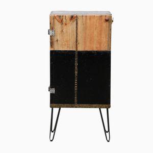 Innere Wahrheit Cabinet by Markus Friedrich Staab, 2018