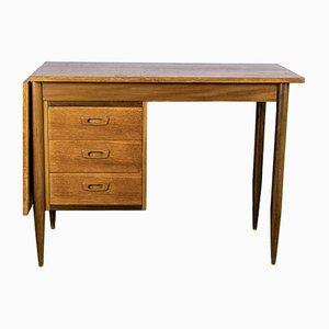 Ausziehbarer Schreibtisch von Arne Vodder für Asko, 1960er
