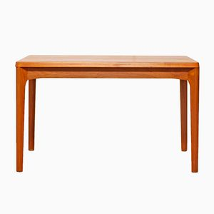 Danish Modern Teak Dining Table by Henning Kjærnulf for Vejle, 1960s