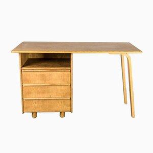 Mid-Century EE02 Eiche Schreibtisch von Cees Braakman für Pastoe
