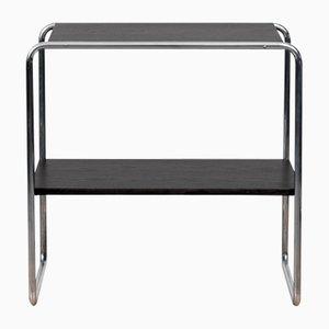 Vintage B12 Tisch von Marcel Breuer für Thonet