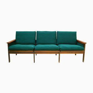 Vintage Capella Sofa by Illum Wikkelsø for Eilersen