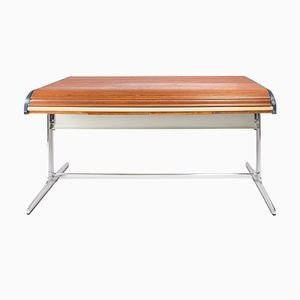 Vintage Action Office Desk by George Nelson for Knoll